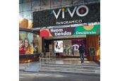 Cosmeticaval Mall Vivo Panoramico